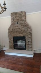 Chimney Contractor Louisville KY
